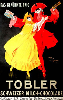 vintage poster 2