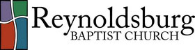 Reynoldsburg Baptist Church Logo from Randa Clay Design