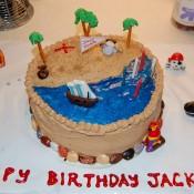 Jack turns 6