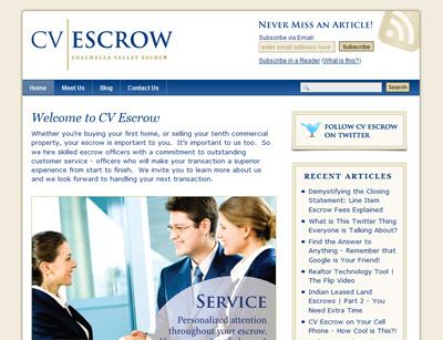 cvescrow