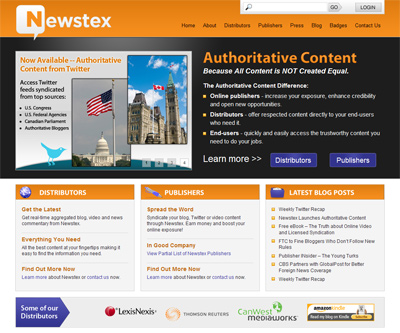 newstex