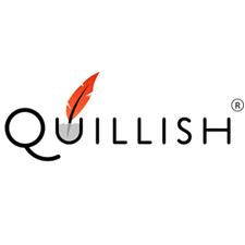 Quillish