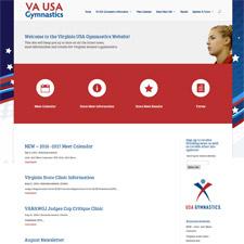 Virginia USAG