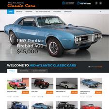 Mid Atlantic Classic Cars